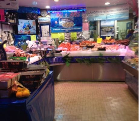 À vendre poissonnerie Finistère nord, et plus…