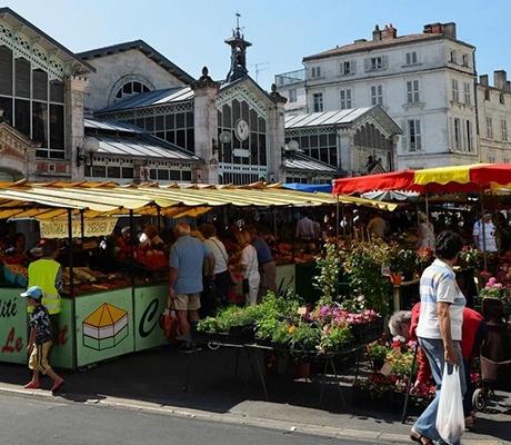 Poissonnerie à vendre à La Rochelle