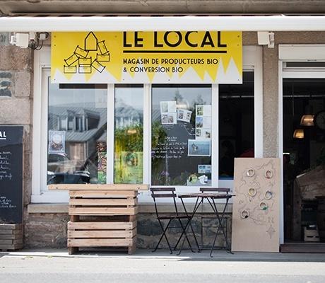 À vendre : droit au bail pour une poissonnerie située à Pléneuf Val André (22)