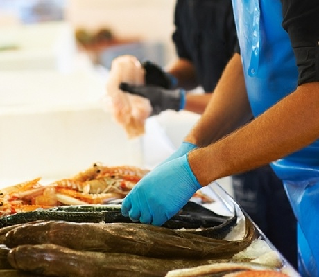 Devenir stagiaire en Contrat de Qualification Professionnelle Vendeur-Préparateur des produits de la mer