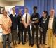 """Concours """"Un des Meilleurs Apprentis de France Poissonnier, Ecailler, Traiteur"""" 2019"""