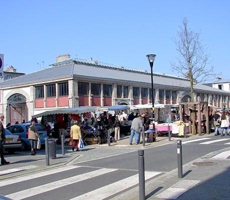 Poissonnerie à vendre à Brest